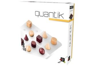 Квантик Мини (Quantik Mini)