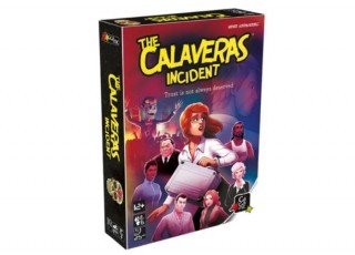Инцидент в Калаверасе (The Calavera's Incident)