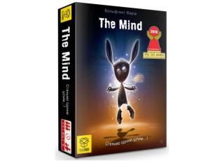 Разум (The Mind) (укр.)