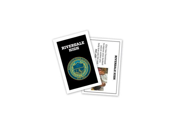 Монополия: Ривердейл (Monopoly Riverdale)