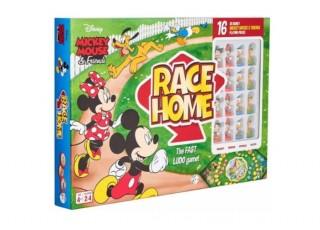 Микки и друзья: Гонка домой (Mickey & Friends Race Home)