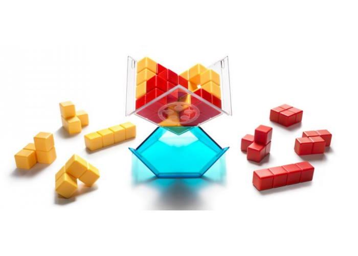Дуэль в кубе (Дуель в кубі)