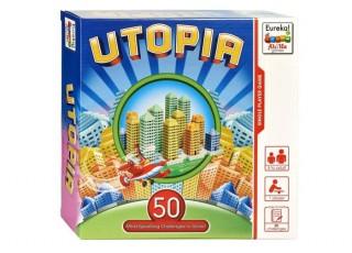 Утопия (Utopia) (англ.)