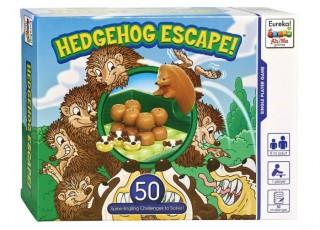 Спасите ёжиков (Hendehog Escape) (англ.)