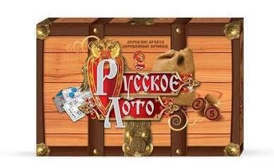 Настольная игра Русское лото