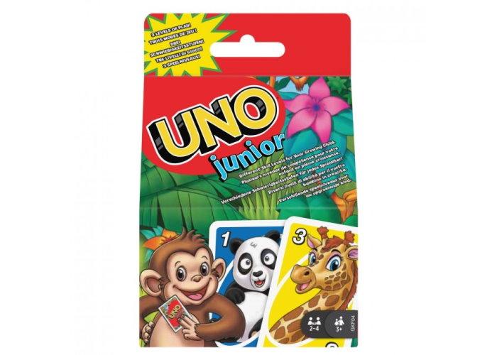 Настольная игра Уно для детей и компоненты игры