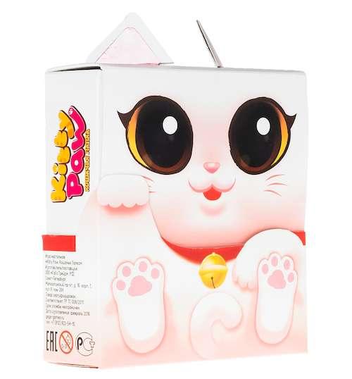 Игра Kitty Paw. Кошачья лапка
