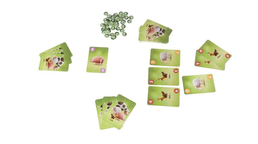Игра Му-хрю-бе-цыпл: игровой процесс