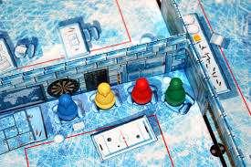 Игра Выкрутайс (IceCool): игровой процесс