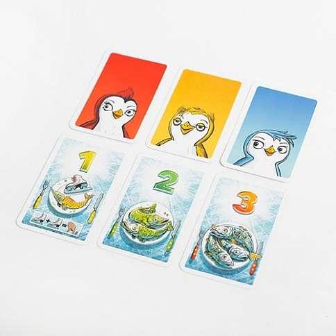 Игра Выкрутайс (IceCool): победные карточки